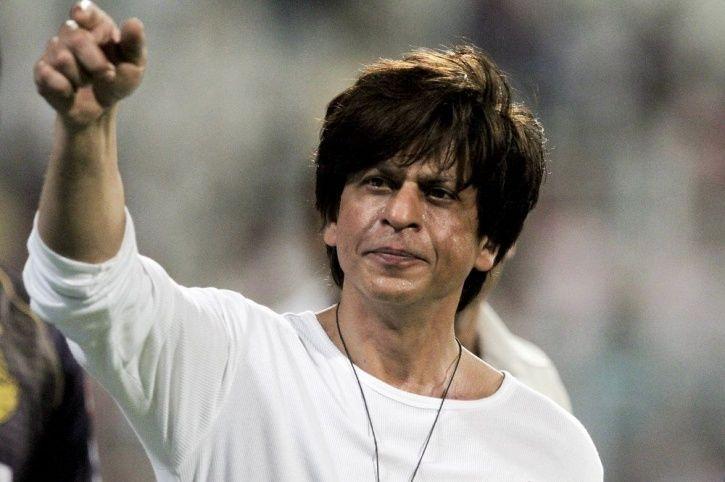 Guest list: Shah Rukh Khan at PM Modi