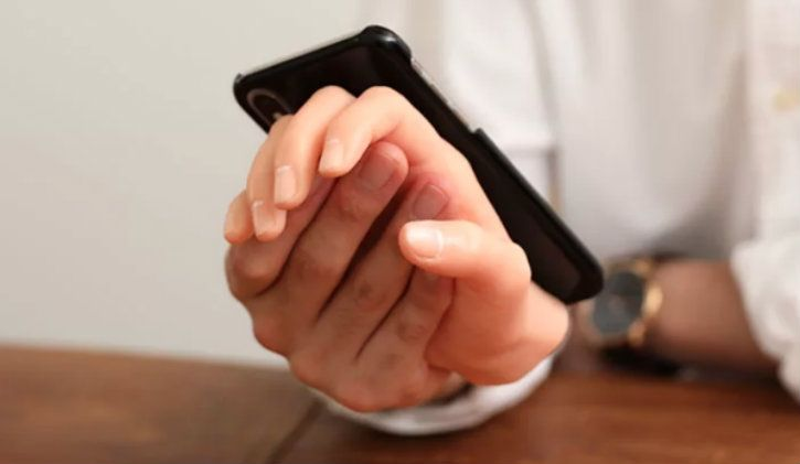 hand iphone case, iphone case, hand phone case, nami hand case, hold lovers hand, weird phone case