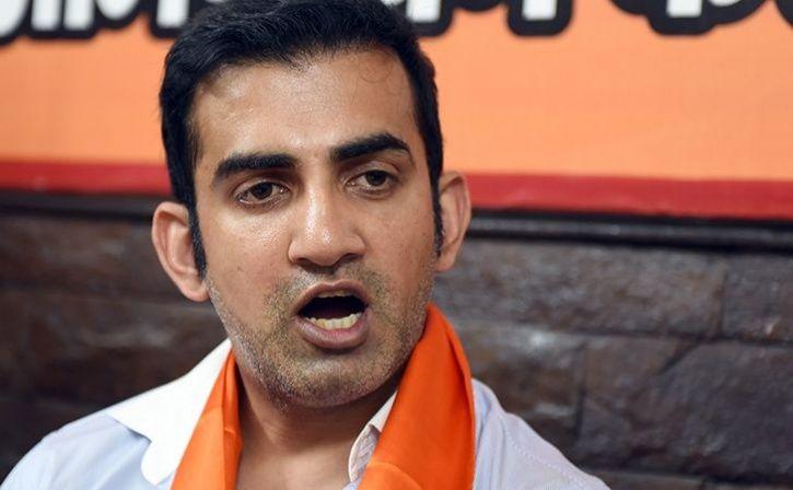 Harbhajan Singh And VVS Laxman Back Gautam Gambhir In Atishi Row