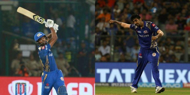 Hardik Pandya has had a great IPL 2019
