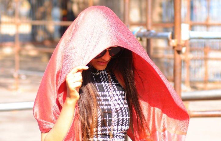 heat wave india