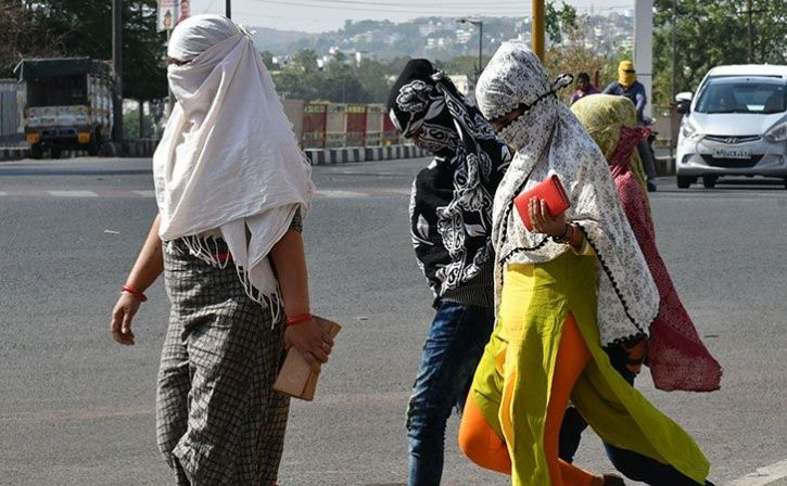Heatwaves To Intensify In India From Next Year