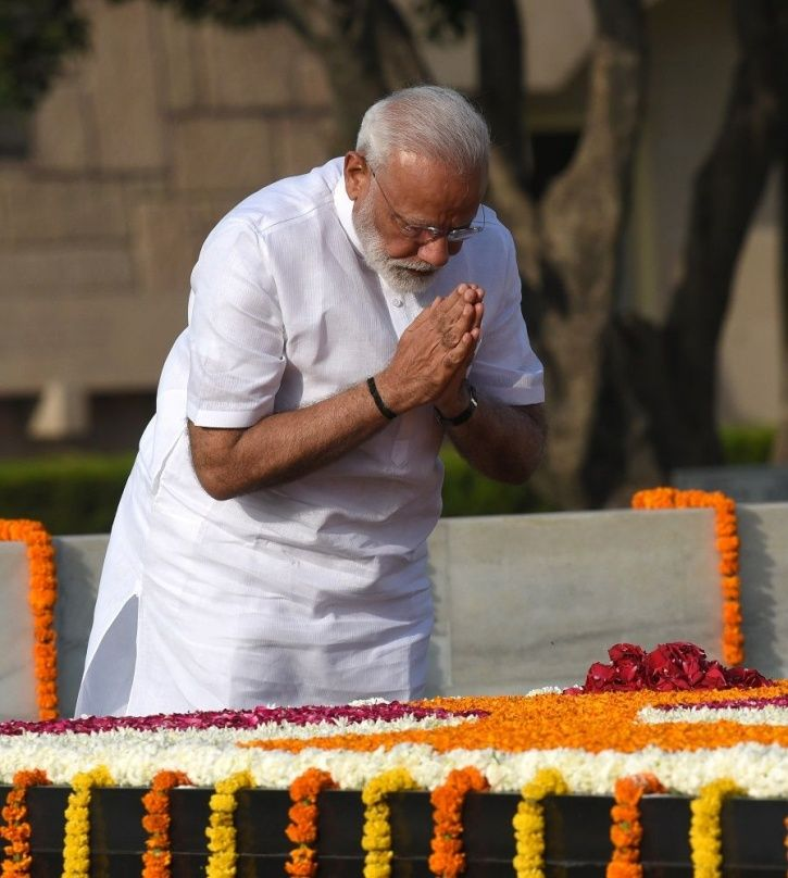 Here's The Star-Studded Guest List For For PM Modi