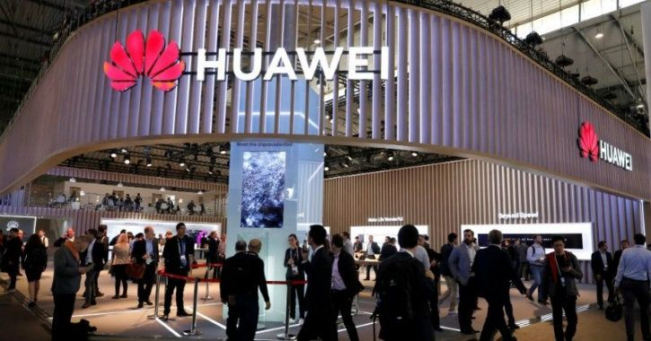 Huawei Banned From Android & Play Store Apps, As Google Complies With US Trade War On China