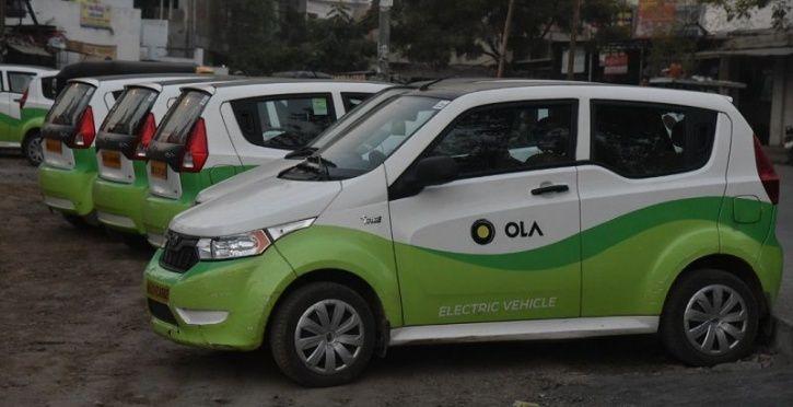 Hyundai Ola Partnership, Hyundai Electric Vehicles, Hyundai Motors India, Hyundai Electric Cars, Ola
