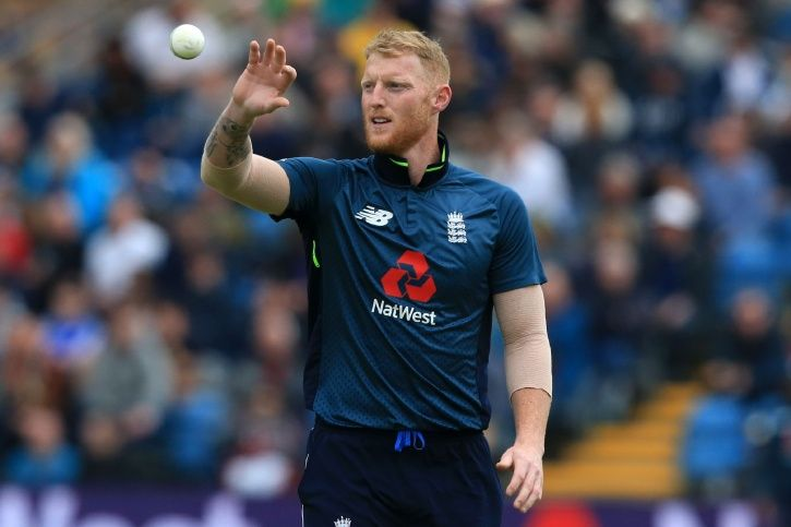 ICC World Cup 2019 Ben Stokes