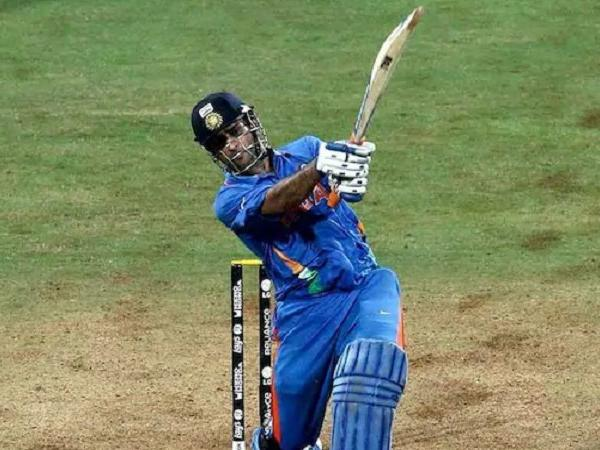 India have won the World Cup twice.