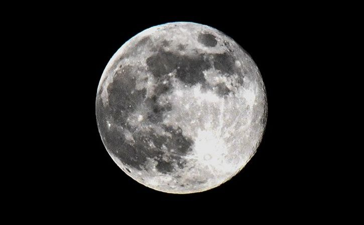 India Likely To Land On Moon On September 6