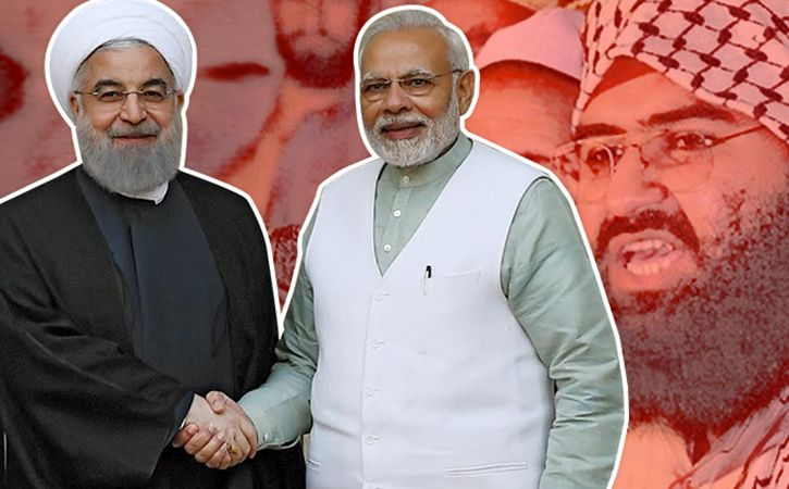 India Put Bilateral Relations with Iran at Stakes for Masood Azhar