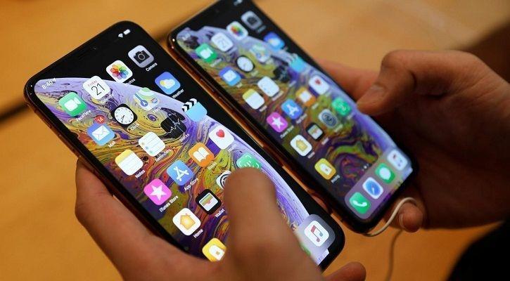iPhone India price
