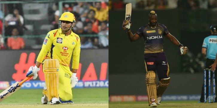 IPL 2019 has seen some great players