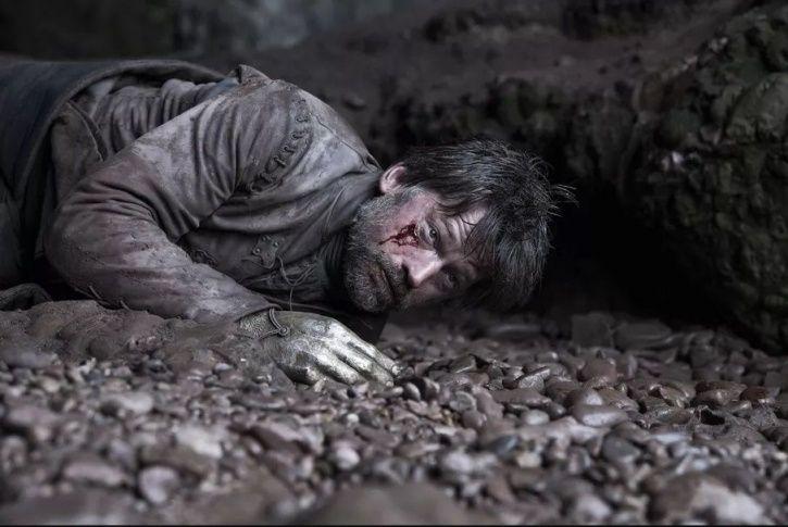 Jaime Lannister is dead.