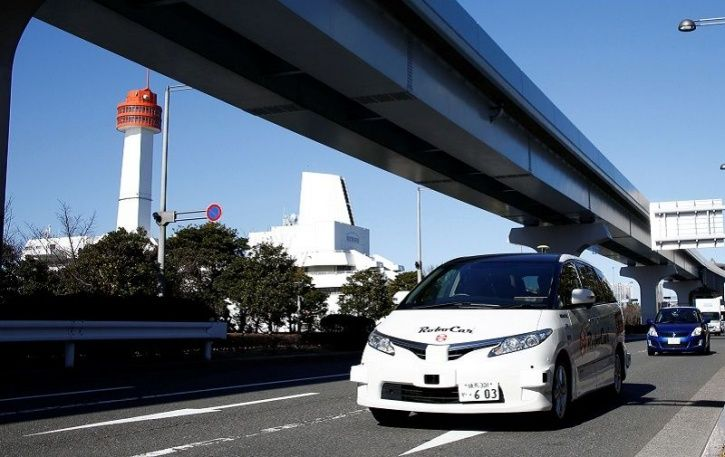 Japan Autonomous Vehicle Policy, Japan Self Driving Car Rules, Autonomous Laws In Japan, Autonomous