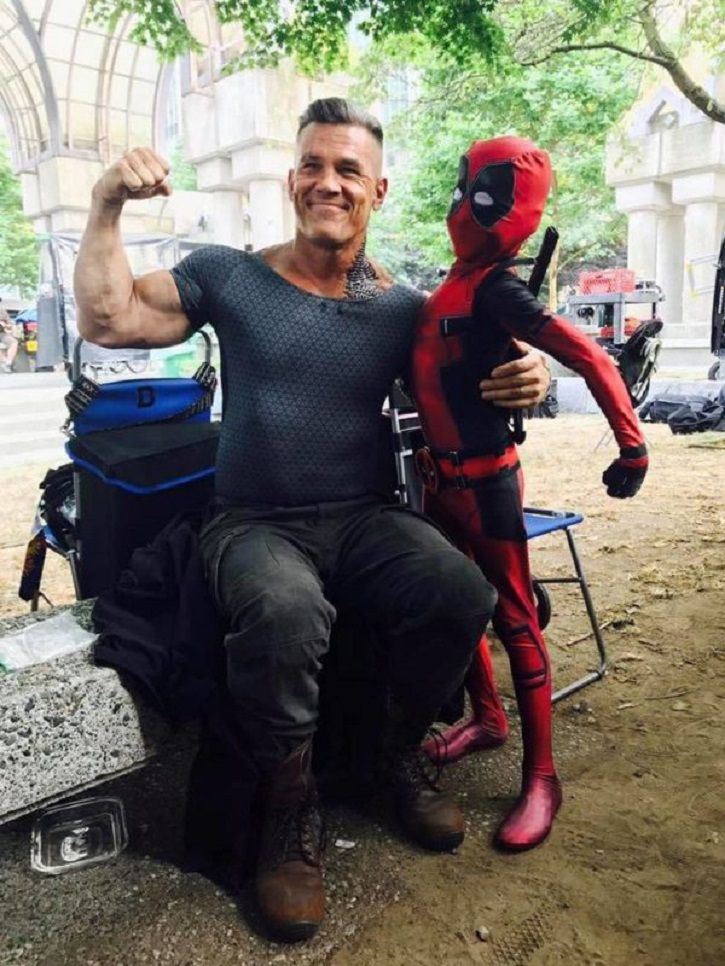 Josh Brolin AKA Thanos wants half (50 percent) of Avengers Endgame