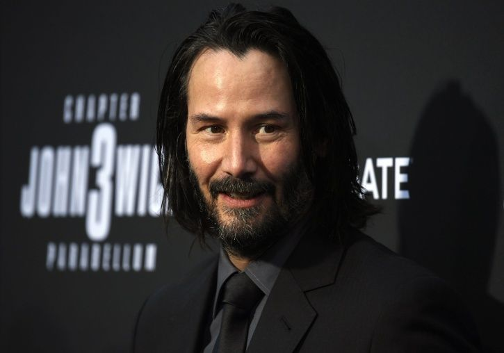 Keanu Reeves Once Bought An Ice-Cream Just So He Could Give His Fan An Autograph On Its Receipt
