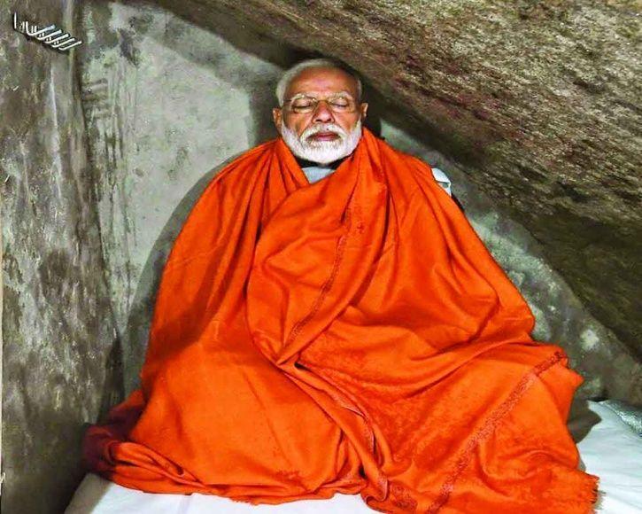 Kedarnath Cave, Where Modi Meditated, Set To Become Spiritual Destination; Rent Reduced To Rs 990
