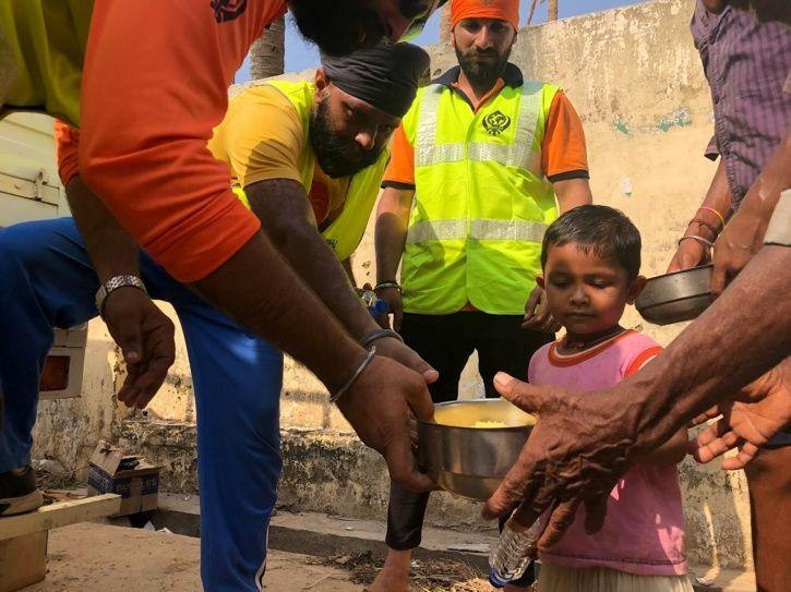 Khalsa Aid Odisha, Khalsa Aid Cyclone Fani Odisha