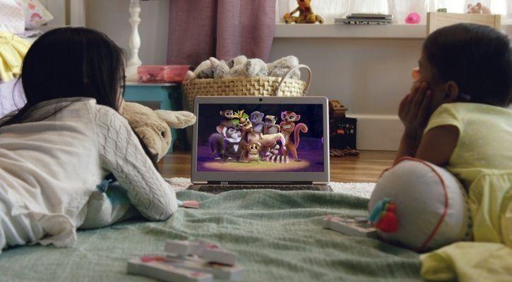 kids commercials