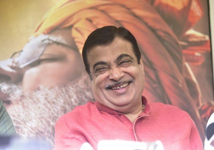 lok sabha election 2019 Nitin Gadkari