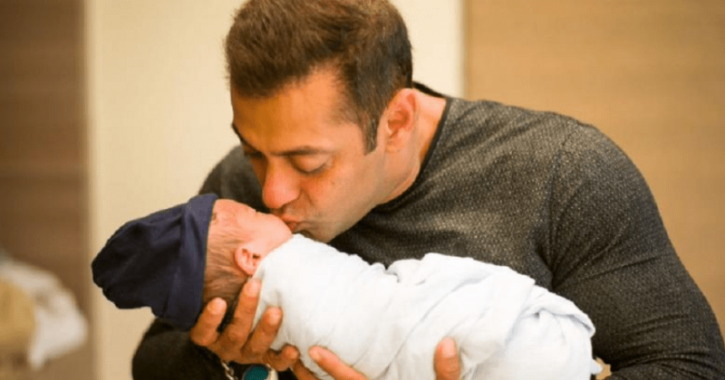 Looks Like Salman Khan Is Planning To Become A Father, Will Reportedly Opt For Surrogacy!