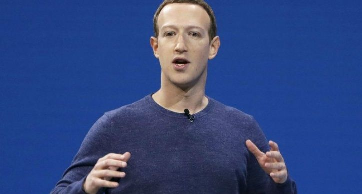 mark zuckerberg, facebook, f8, facebook developer conference, instagram, new facebook