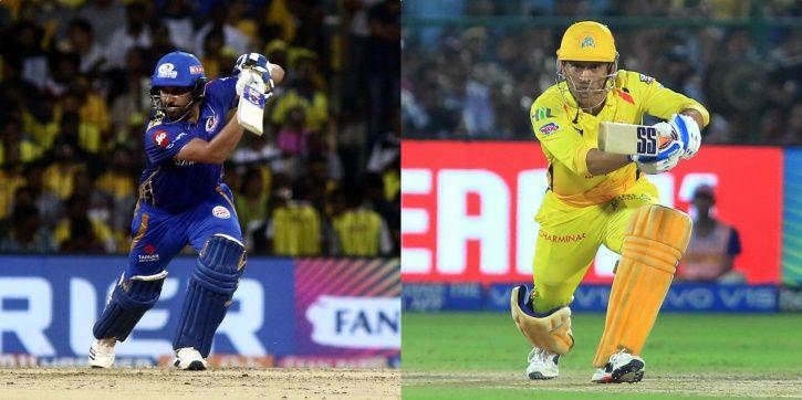 MI and CSK have both won the IPL thrice