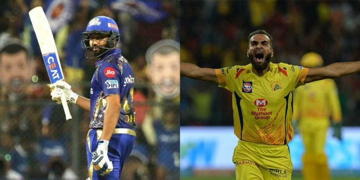 MI and CSK have done well