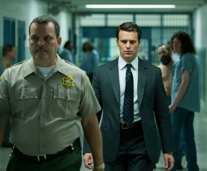 Mindhunter season 2 is coming in August.
