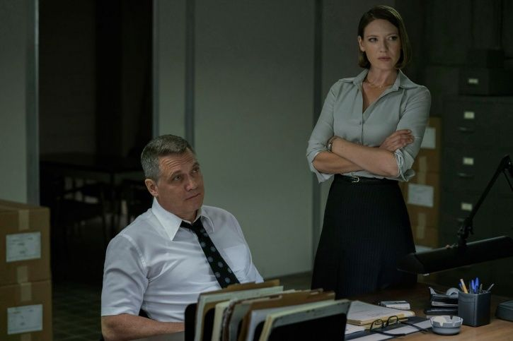 Mindhunter season 2 is going to be Deep, Dark and Wonderful.