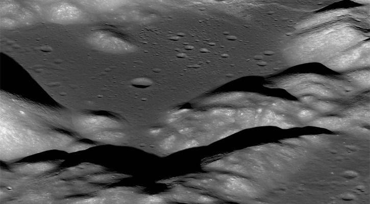 moonquakes