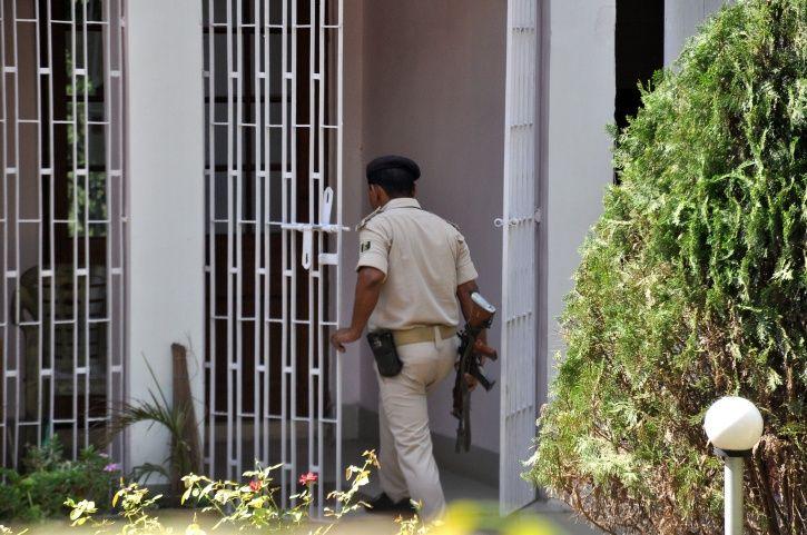 Muzaffarpur shelter home, rape case