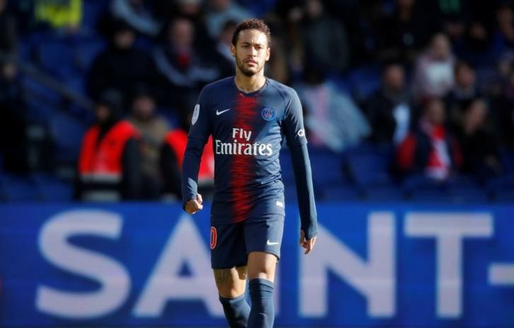 Neymar Pays Heavy Price After Altercation With Fan