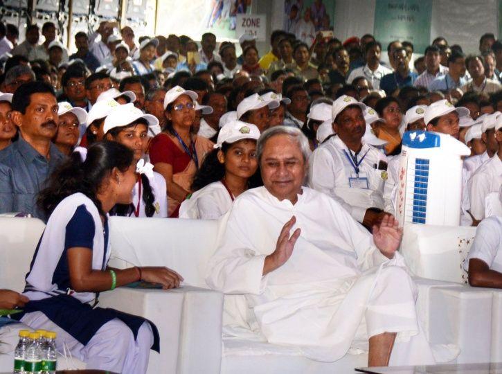 Odisha Assembly Polls