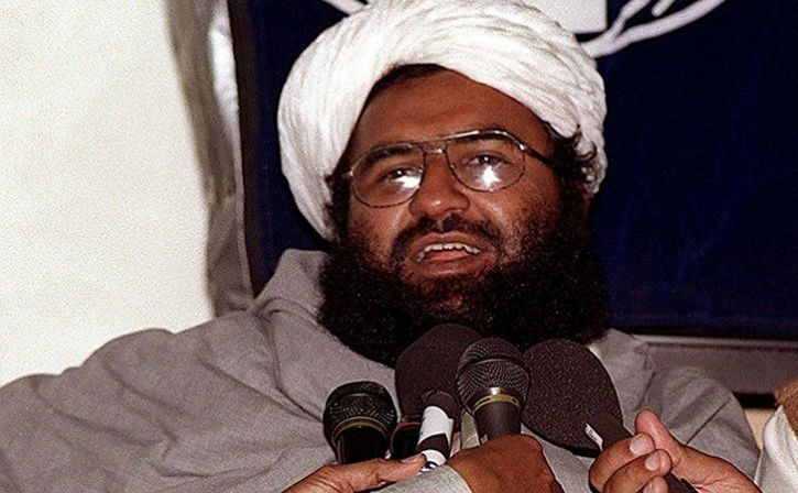 Pakistan Issues Order To Freeze Assets Of JeM Chief Masood Azhar