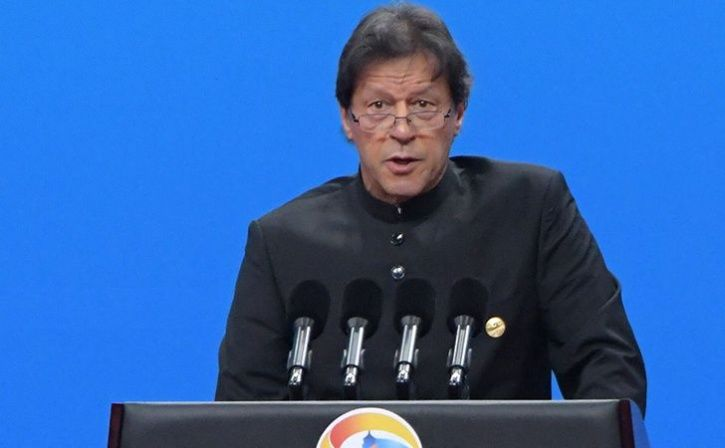 Pakistan PM Imran Khan Calls Modi, Congratulates Him On Electoral Victory