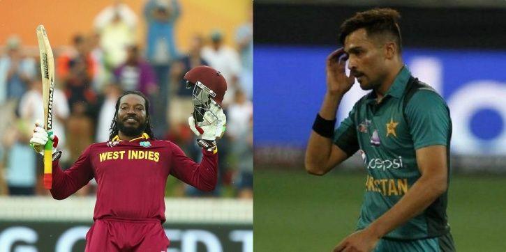 Pakistan take on West Indies