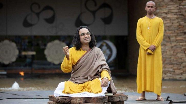 Pankaj Tripathi as Guruji in Sacred Games 2.