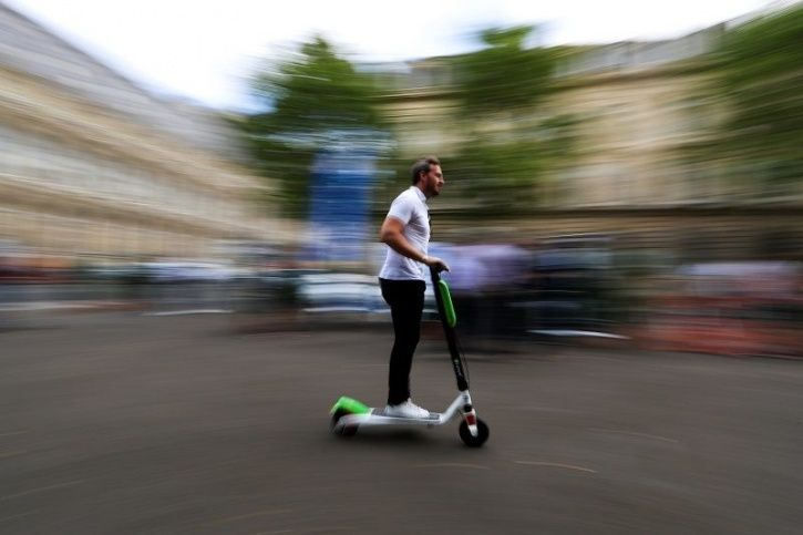 Paris Electric Scooters Ban, Electric Scooters Issues, Electric Scooters Good Or Bad, Electric Scoot