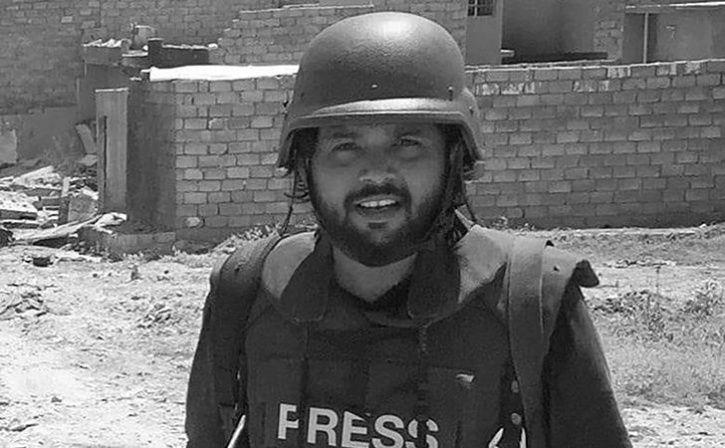 photojournalist covering sri lanka blast held for trespassing