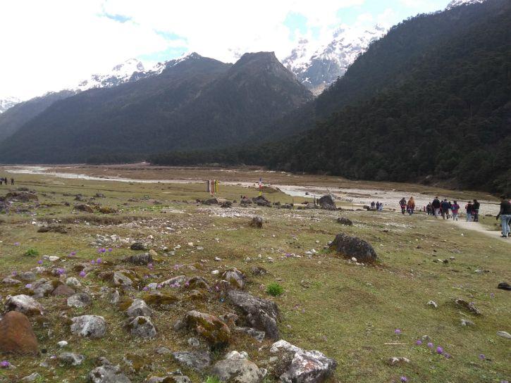 Plastic Bottle Ban Sikkim