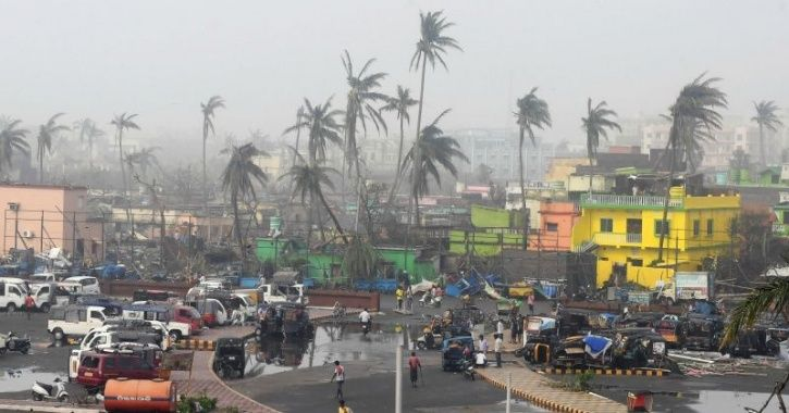 Protests Rock Odisha After Shortage Of Water & No Electricity Hit State After Cyclone Fani