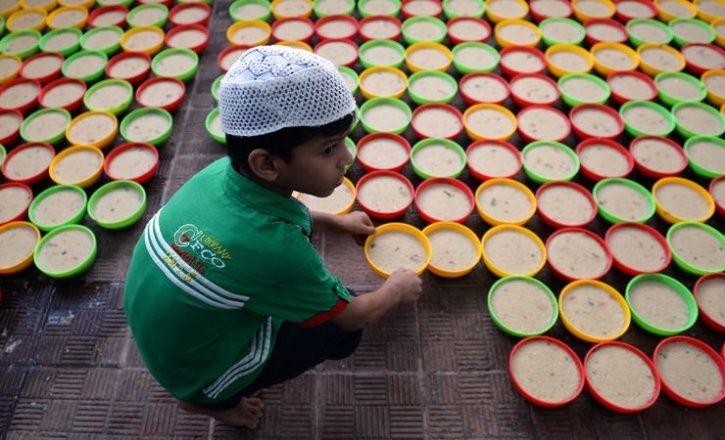Ramzan 2019 iftar timing