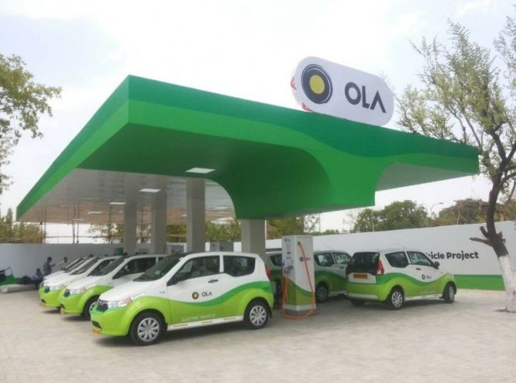 Ratan Tata Funding, Tata Ola Funding, Ola Electric Series A Funding, Ola Electric Mobility, EV News