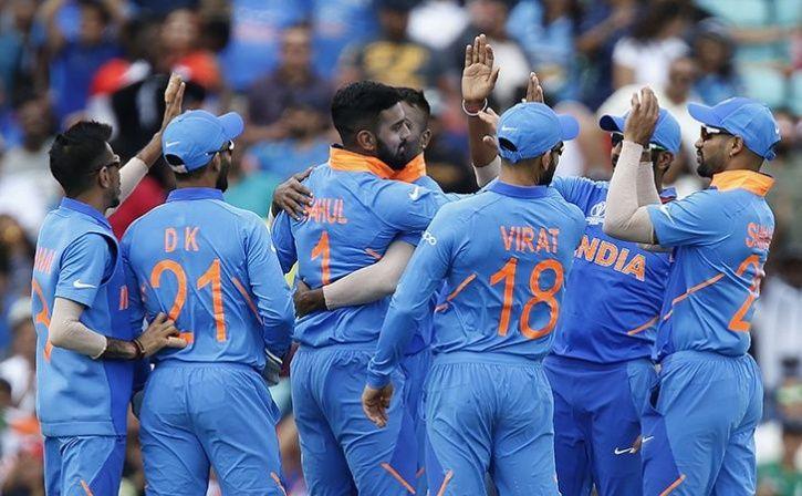 Sachin Tendulkar Advice For India World Cup Team