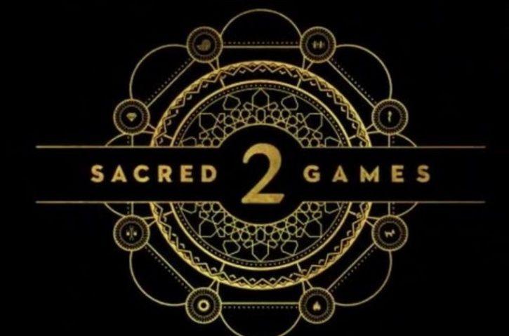 Sacred Games season 2.