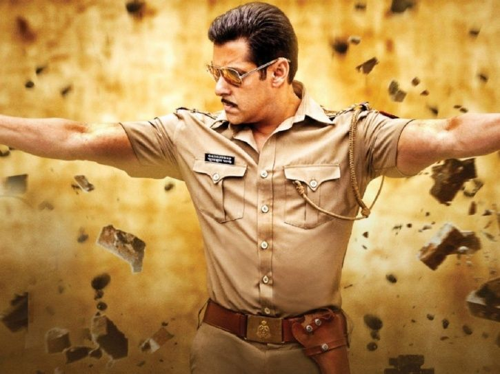 Salman Khan Has Given Us Several Unique Fashion Trends, But Do You Kamal Who Is His Style Icon? Twit