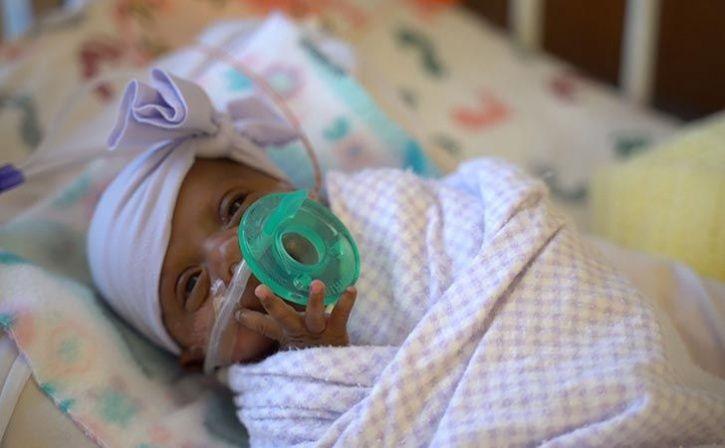 saybie worlds tiniest baby
