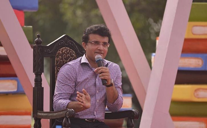 Sourav Ganguly Finds A Place Among 3 Indian Commentators Picked For The Tournament