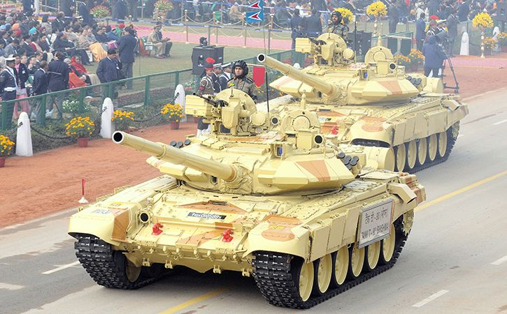t 90 tank