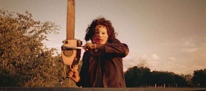 The Texas Chainsaw Massacre: horror movies based on true stories.